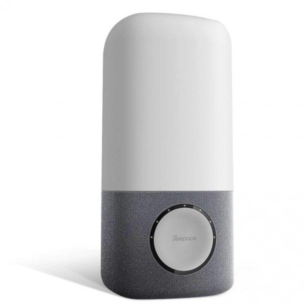 Nox Sleepace Music - Smart Sleep Light - Daggryssimulator