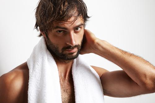 Køb bodylotion til mænd, ansigtscremer, deodoranter