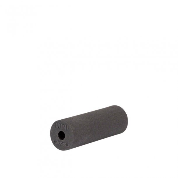 Blackroll Mini 5x15 cm, sort