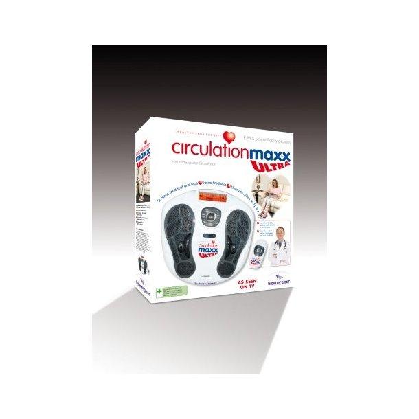 BioEnergiser - ELECTRO FLEX - Circulation Maxx Ultra