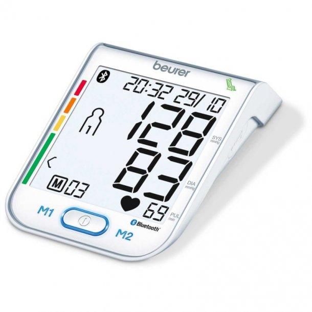 Beurer BM 77 - Blodtryksmåler med Bluetooth