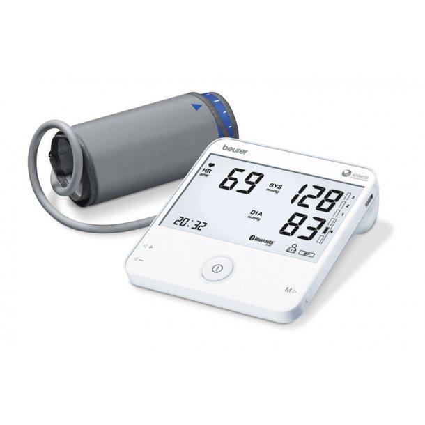 Beurer BM 95 Fuldautomatisk Blodtryksmåler til overarm med EKG funktion