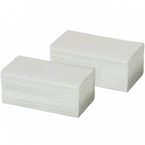 Papirservietter