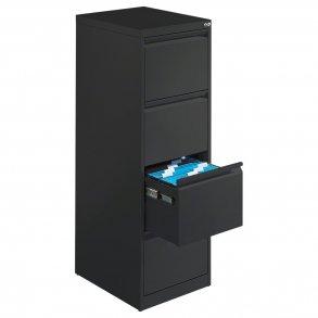 bogreol med 4 justerbare hylder praktisk reol til alle. Black Bedroom Furniture Sets. Home Design Ideas