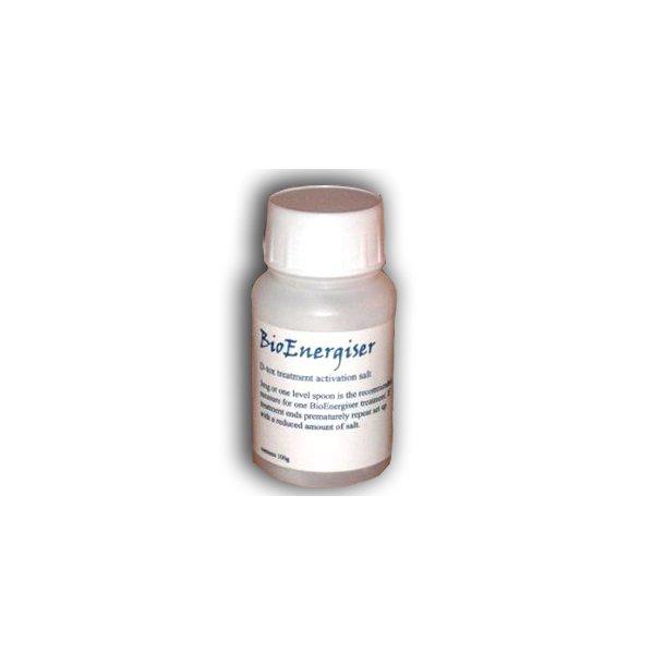 Salt til detox fodbad - BioEnergiser og Hydrosana