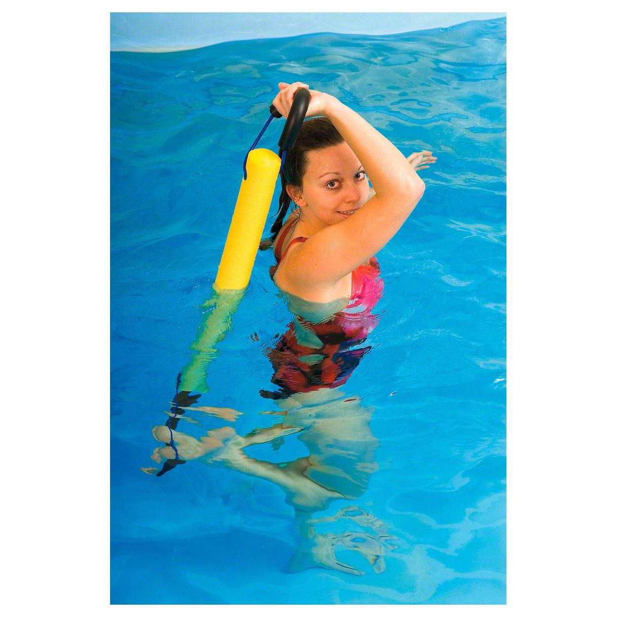 Til træning af balance og koordination - Genoptræning - Aqua Fitness - Træning - Balance ...