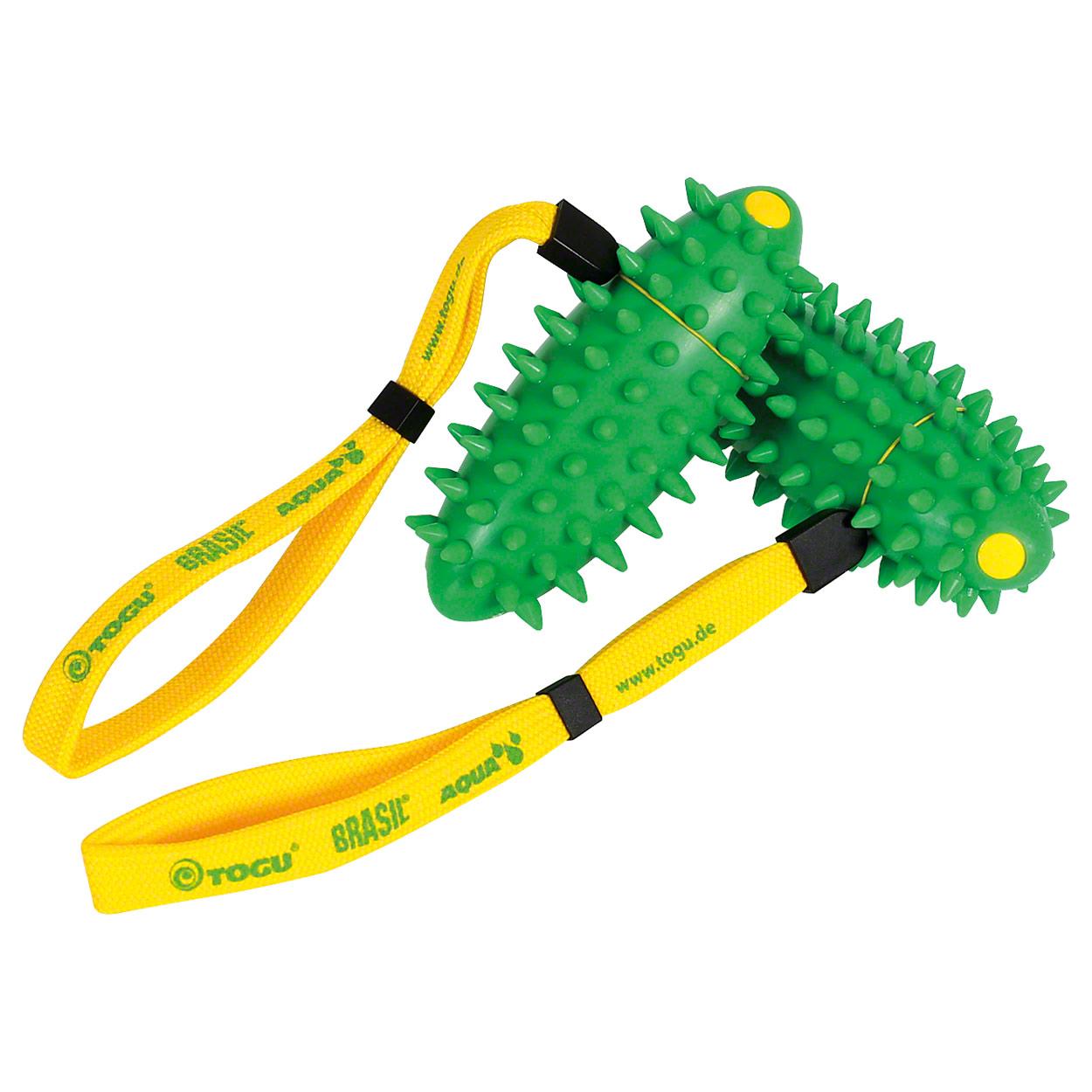 Til træning i vand af de dybe muskler - Aqua Fitness - Vandgymnastik - Træning - Muskler
