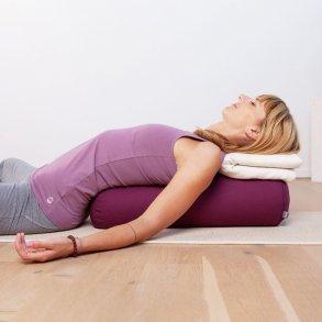 Yogapøller- & puder