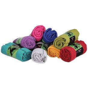 Yogahåndklæder & Yogatæpper
